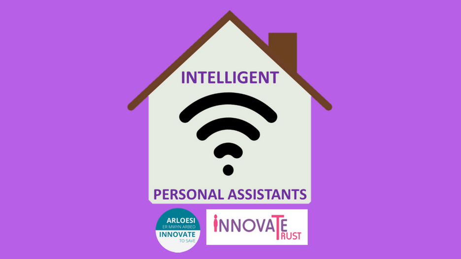 Intelligent Personal Assistants Innovate Trust