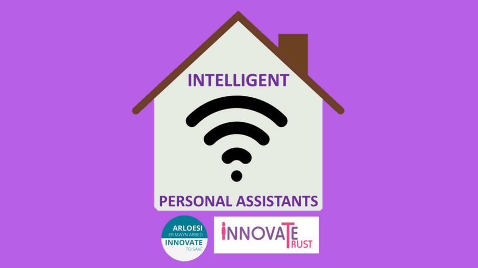 Intelligent Personal Assistants Innovate Trust