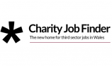 Charity Job Finder